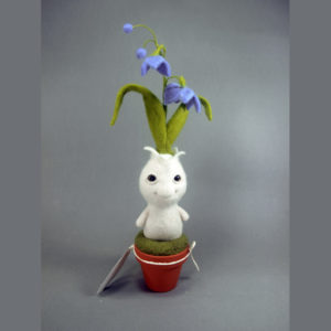 Baby Sprout Bluebell