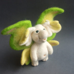 needle-felted-white-fairy-with-green-wings